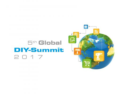 AR-Shelving patrocinador Platinum en Global DIY Summit